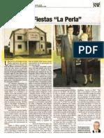 """Sala de Fiestas """"La Perla"""""""