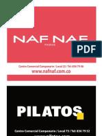 Aviso Revista Campanario Junio 2011 - Offcorss-pilatos-nafnaf