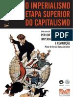 Lenin Imperialismo Navegando eBook