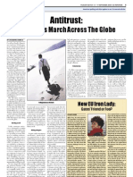 Wayne Crews - Sherman's March Across the Globe - EU Reporter