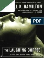 Anita Blake 02 - O Cadaver Alegre - Laurell K. Hamilton (1)