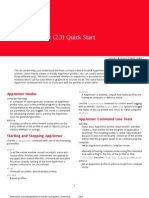 Opens Use 111 Apparmor Quick Start 23