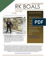 mark boals press release 2012