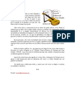 Cordon Fran - Curso de Guitarra [Doc]