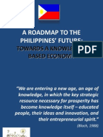 A Roadmap to the Philippines' Future