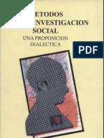 Rojas Raul Metodos Para La Investigacion Social