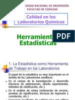 04 Herramientas Estadísticas