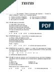 [Exercícios] Revisão IME ITA - Iezzi