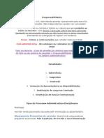 Estudo Sobre P.a. Dissciplinar