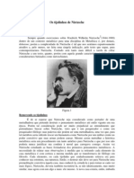 Os Tijolinhos de Nietzsche