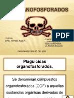Organofosforado