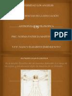 ANTROPOLOGIA FILOSOFICA.pptx