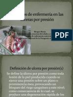 Ulceras Por Presion Presentacion Practico I