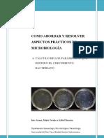 Tema 4. Calculo de Los Parametros Que Definen El Crecimiento Bacteriano[1]