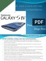 Galaxy S4, cara a cara con sus.pptx