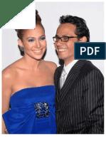 Jennifer Lopez y Mark Anthony, descubre el secreto de su relacion, gracias a la astrologia.