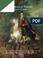 2013 POLO Mecenati Russi in Toscana. Русскиe меценаты в Тоскане