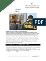 Informática de Concursos - Agente da Polícia Federal 2013 - 590 questões comentadas CESPE www.informaticadeconcursos.com.br