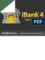 iBank 4 Manual