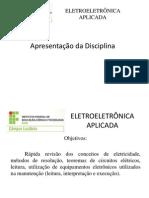 Aula Eletrotecnica Basica-Ifg [Modo de Compatibilidade]