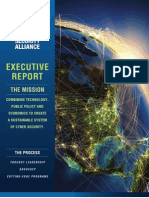 Internet Security Alliance Executive Report