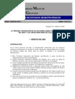 Analisis 6. Derecho Del Mar