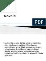 Novela.pptx