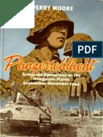 Panzer Schlacht