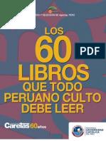 60 Libros