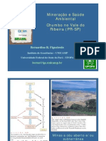 07 Mineracao Saude Ambiental Chumbo Vale Ribeira