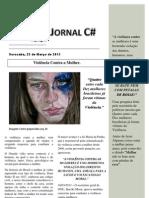 Portugues - Jornal