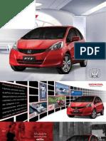 Brochure Fit 2013