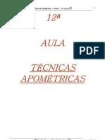 12 apometria