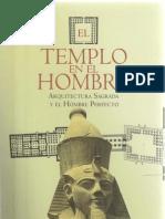 SchwallerdeLubicz-El Templo en El Hombre