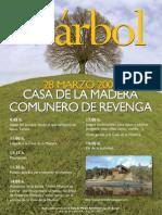 Dia Del Arbol REVENGA 28/3/09
