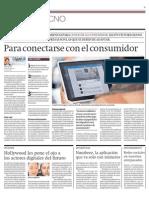 Diario Gestión - Futuro Labs - Research