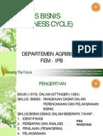 2 Siklus Bisnis Dan Farm Budget