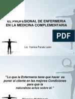 Enf Medicina Complementaria