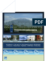 PIA Calabarzon 5 PRs ( April 5-6 , 2013), Dispatch for April 8 , 2013 (Monday),11 Photonews , 5 Weather Watch, 3 Regl.watch , 9 OFWV Watch , 15 Online News