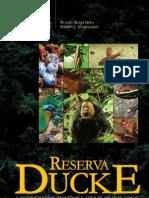 Livro Reserva Ducke