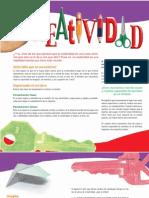 (psicología) (educación) (padres) explorando el cerebro - creatividad (pdf)