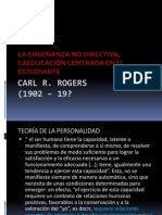 Carl Rogers Educat.[1]