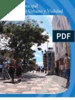 Guia Diseño Urbano y Vialidad FINAL