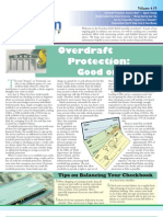 Freedom Debt Relief - Overdraft Protection