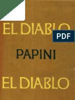 Papini Giovanni - El Diablo