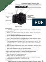 Materi Merawat Peralatan Multimedia