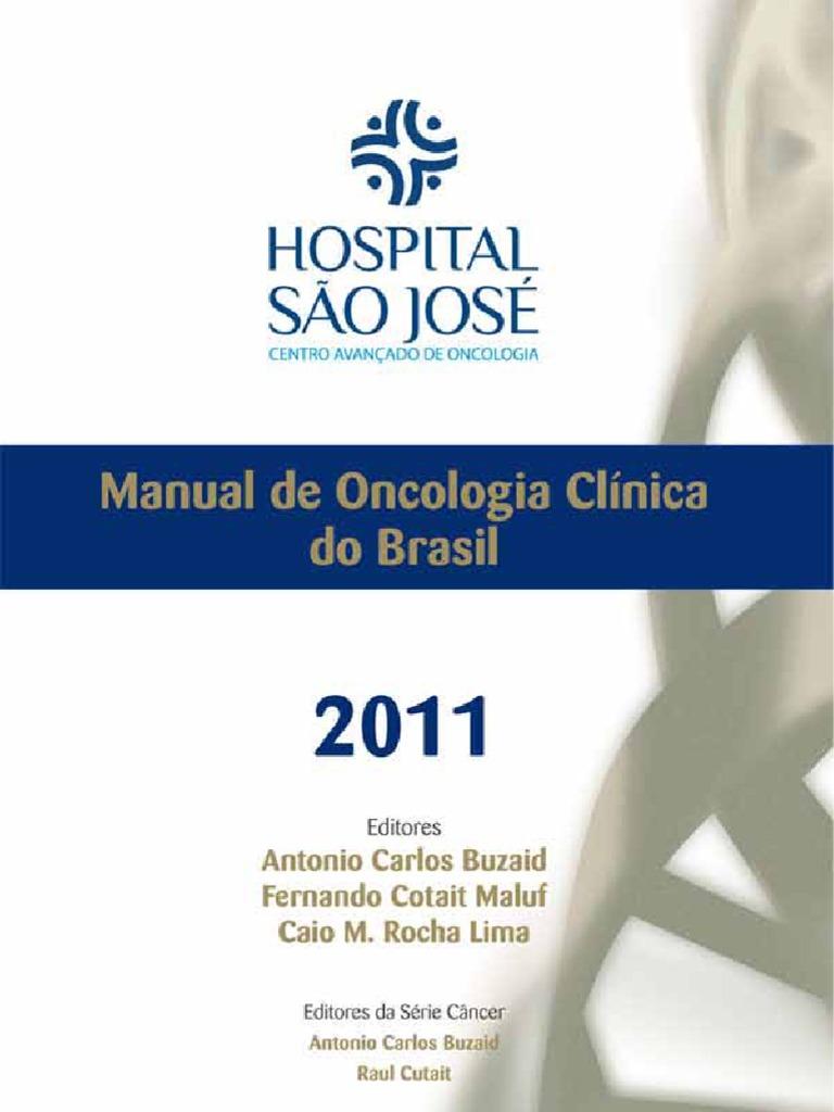 Manual oncologia sirio libanes fandeluxe Choice Image