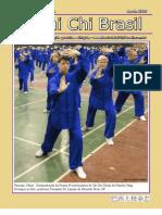 Revista Tai Chi Brasil - Numero 17