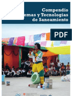Eawag Wsscc Compendium of Sanitation Systems and Technologies 2010 Sp 0