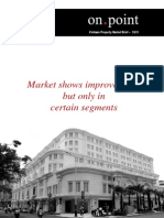 Vietnam Property Market Brief - Q1 2013